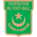 Mauritania National Team Badge