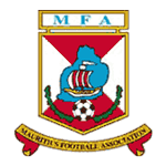 Mauritius National Team Badge