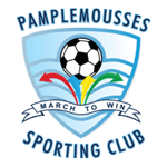 Pamplemousses SC - Mauritian League Stats