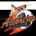 Alebrijes de Oaxaca FC logo