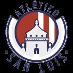 Atlético San Luis Under 20 Badge