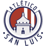 Atlético San Luis Women Badge