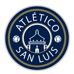 Card Stats for Atlético San Luis