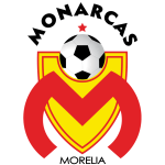 CA Monarcas Morelia Women Badge