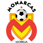 CA Monarcas Morelia Badge