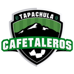 Card Stats for Cafetaleros de Tapachula