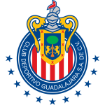 CD Guadalajara Women Badge