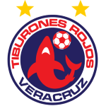 CD Tiburones Rojos de Veracruz Women Badge