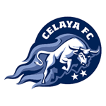 Celaya CF Badge