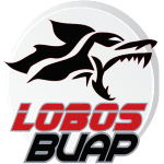 CF Lobos de la BUAP Women Badge