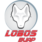 CF Lobos de la BUAP Badge