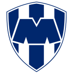 CF Monterrey Women Badge