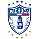 CF Pachuca Women Badge