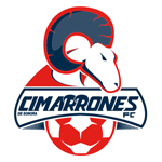 Card Stats for Cimarrones de Sonora FC