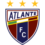 Club Atlante Badge