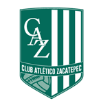 Club Atlético Zacatepec Badge