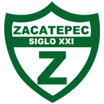 Zacatepec Siglo XXI Club Lineup