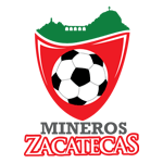 Club Deportivo Mineros de Zacatecas Badge