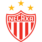Club Necaxa Badge