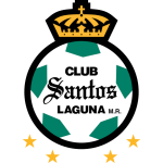 Club Santos Laguna Women Badge