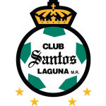 Club Santos Laguna Badge