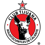 Club Tijuana Xoloitzcuintles de Caliente Badge