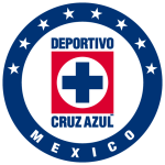 Cruz Azul FC Badge