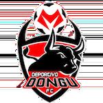 Deportivo Dongu Logo