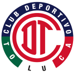 Card Stats for Deportivo Toluca FC Women