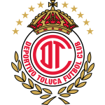 Card Stats for Deportivo Toluca FC