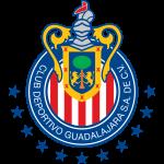 Guadalajara Under 20 Badge