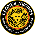 Leones Negros Udg Badge
