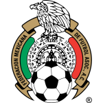 Mexico National Team Badge