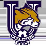 Ocelotes UNACH - Liga Premier Serie B Stats