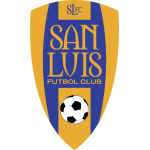 San Luis FC - Liga MX Stats