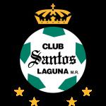 Santos Laguna Under 20 Badge