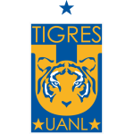 Tigres UANL Badge