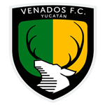 Card Stats for Venados FC Yucatán