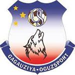CF Gagauziya-Oguzsport Komrat