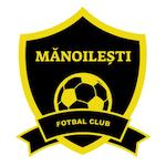 FC Mănoilești