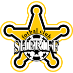 FK Sheriff Tiraspol Badge