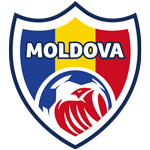 Moldova National Team Logo