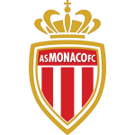 AS Monaco FC Badge