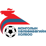 Mongolia National Team Badge
