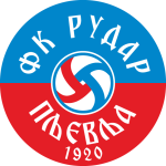Card Stats for FK Rudar Pljevlja