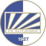 FK Sutjeska Nikšić - Montenegrin First League Stats