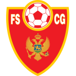 Montenegro National Team Badge