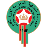 Morocco National Team Badge