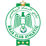 Raja Club Athletic de Casablanca - Botola Pro Stats