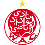 Wydad Athletic Club Badge